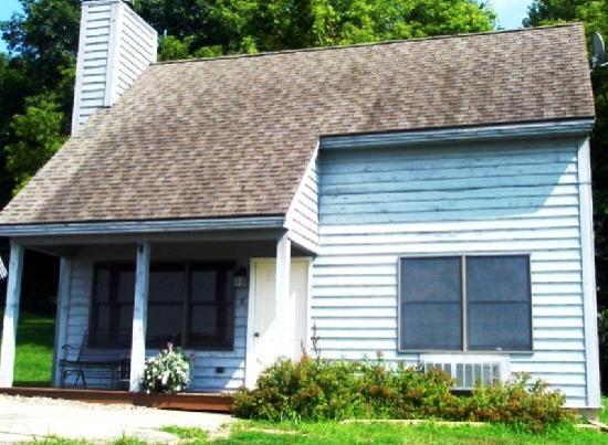 LeFevre Inn & Resort: Cottage