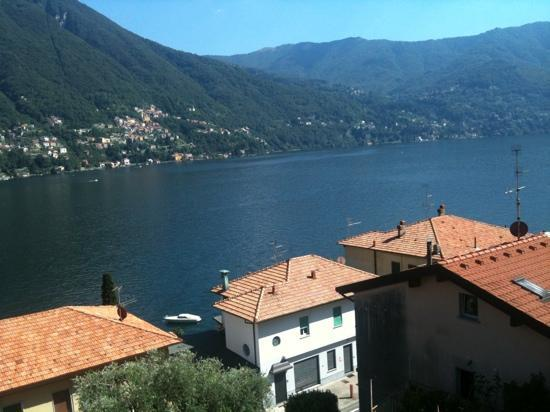 Bed & Breakfast Ca Spiga: view from the room