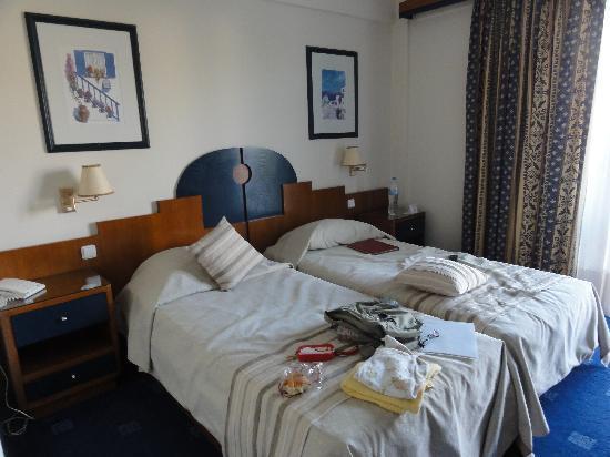 巴爾米拉海灘酒店照片