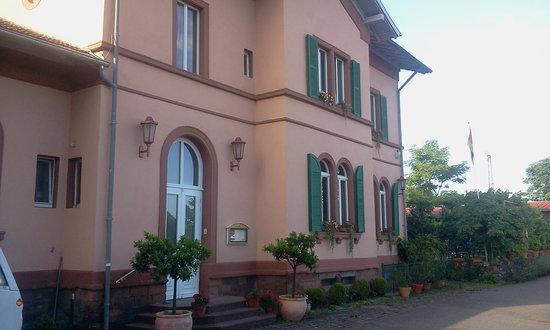 St. Ingbert, ألمانيا: Postillione