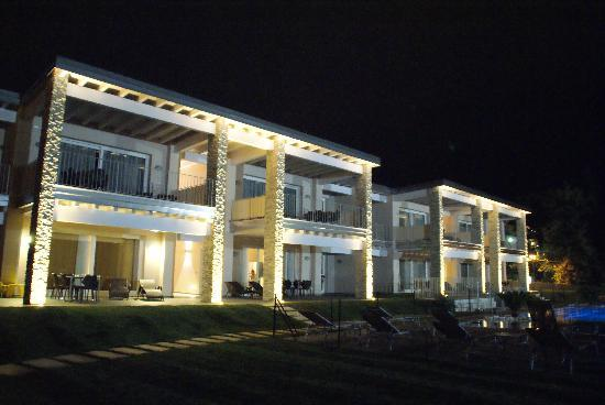 La Giolosa Wellness Resort : Resort 's avonds