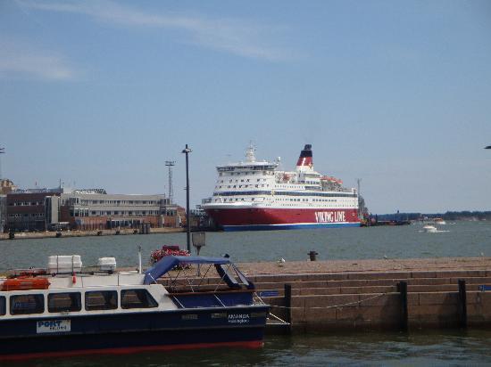 Viking Line - Day Cruises : viking line