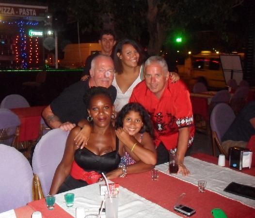 Best Turkish Restaurant In Marmaris
