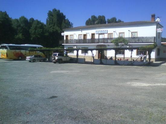Hostal Rural Venta La Vega
