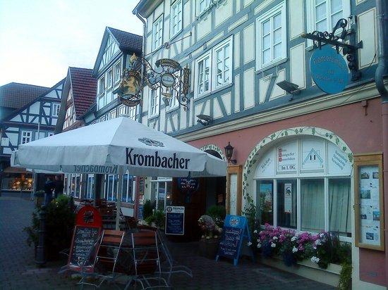 Rotenburg An Der Fulda Hotels Und Pensionen