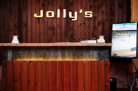 Jolly's Bar & Restaurant: Jolly's