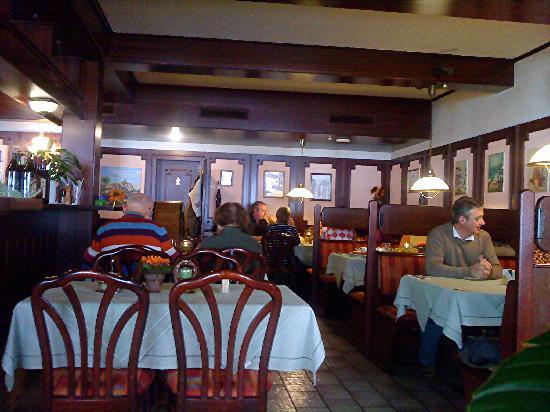 Pizzeria Rialto, Rotenburg an der Fulda - Restaurant