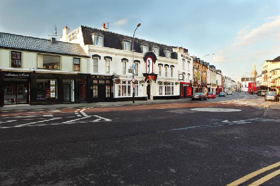 Arbutus Hotel: In the heart of Killarney