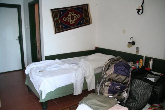 Arpia Hotel: Zimmer