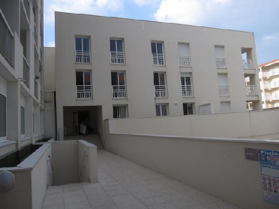 Résidence Les Jardins de L'Oyat: vue 1