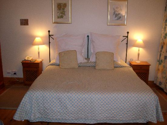 Ons Genot Country Lodge: Bed