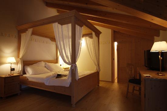 Corona Dolomites Hotel Andalo: Suite