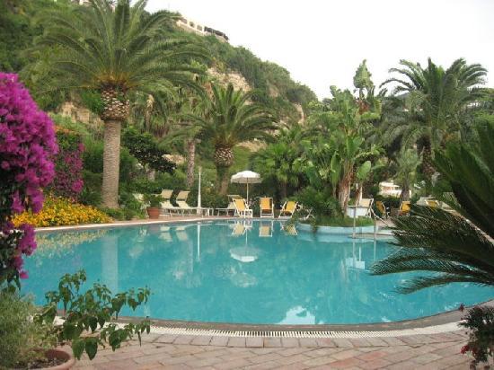 Semiramis Hotel de Charme Ischia : Swimming Pool