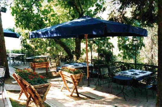 Casa Vacanze La Luna Nel Pozzo Hotel Castiglion Fibocchi