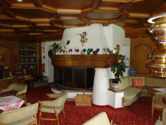 Naturpark Hotel Stefaner: hotel Stefaner