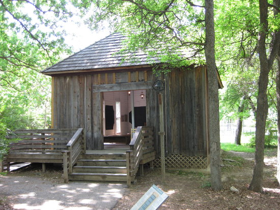 Log Cabin Village Fort Worth 2019 Everything You Need