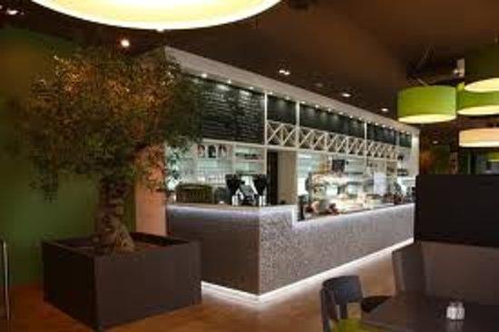 Restaurant wandel berlino mitte ristorante recensioni - Restaurant wandel ...