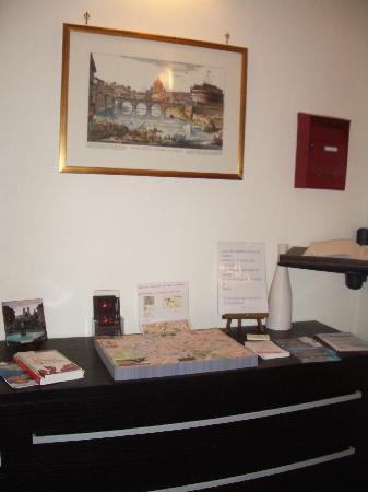 Eterna Roma: Informacion y mapas