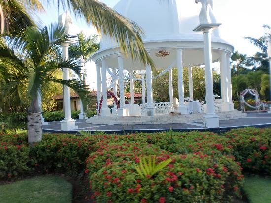 Decoracion Baño Tropical:decoracion baño – Photo de Melia Caribe Tropical, Bavaro