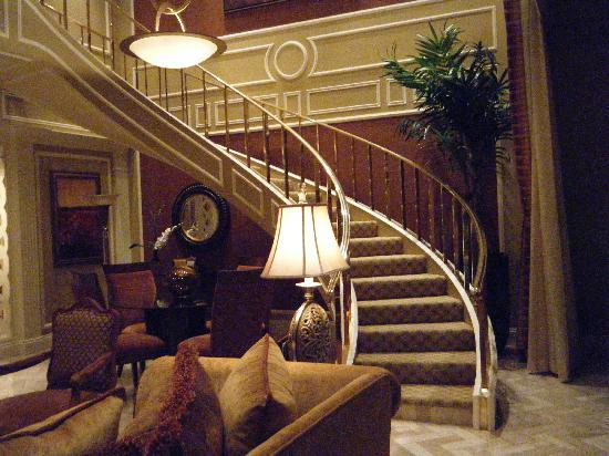 Spa tower suite picture of golden nugget hotel las vegas tripadvisor for Golden nugget 2 bedroom parlor suite
