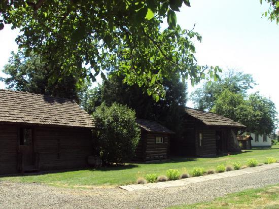 Walla Walla, WA: Settlement