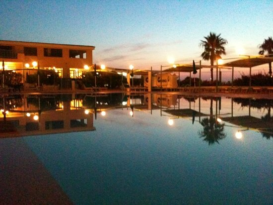 Photo of Hotel Baia Aranzos Golfo Aranci