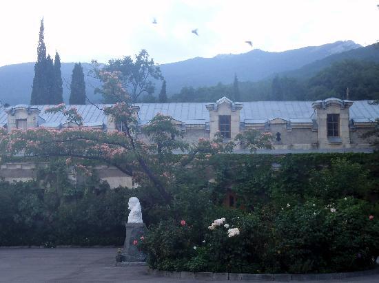 Hoteles en Massandra