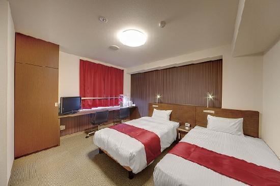 Hotel Quad Inn Yokote