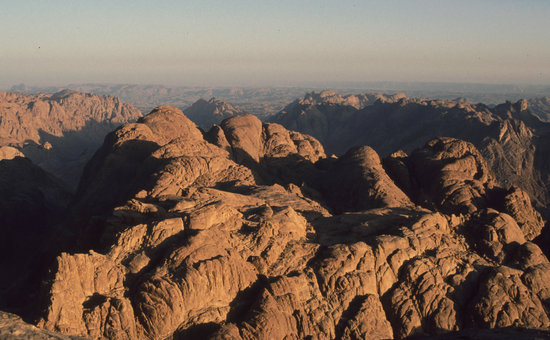Loved the experience! - Review of Mount Sinai, Saint