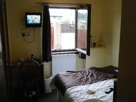Boreland Lodge Hotel: Room