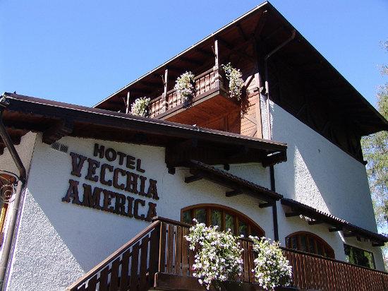 호텔 베키아 아메리카