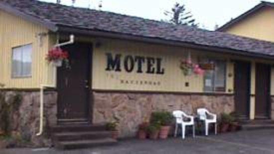 101 Haciendas Motel: 101 Haciendas