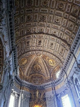 Le Suite di Via Ottaviano : the amazing st peters