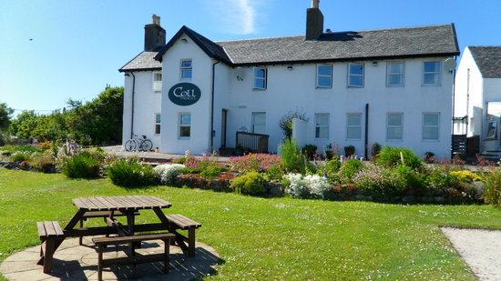 Arinagour, UK: The Coll Hotel