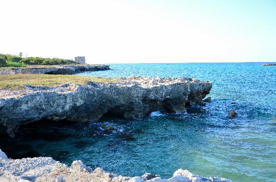 Relais Valle Dell'Idro : San Foca (Nord di Otranto)