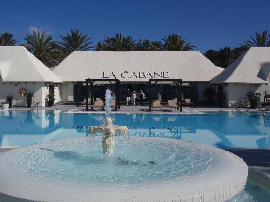 Los Monteros Spa & Golf Resort GL: club la cabane