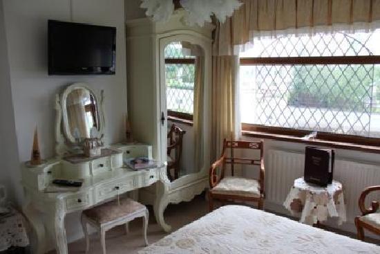 Havens Rest B&B: my room 2