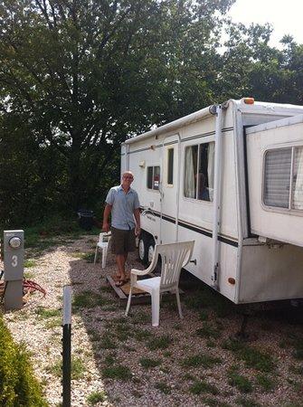 Pine Crest Cabins & RV