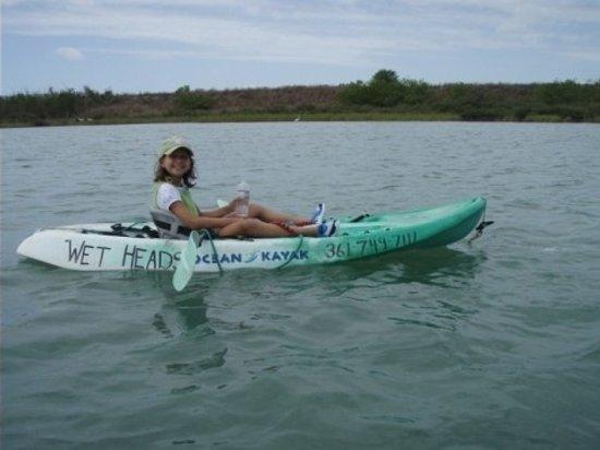 WetHeads Kayak Adventures Photo