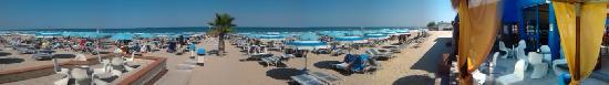 Residence La Guirita: La spiaggia