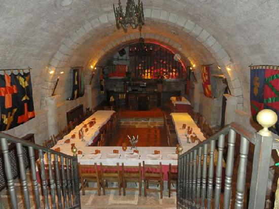 Abadia de los templarios la alberca provincia de for Cosas que ver en la alberca salamanca