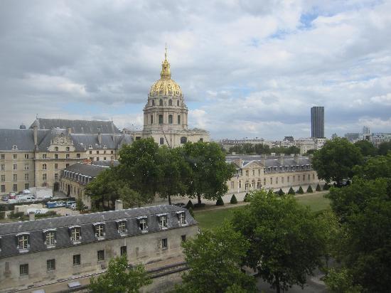 Hotel De L Empereur Invalides Paris