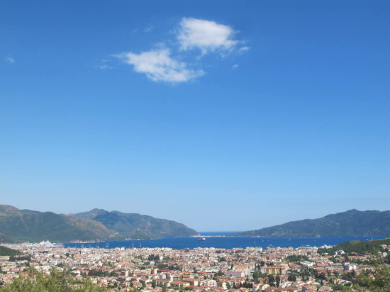 Ago Travel Day Tours: Marmaris is an Amazing place