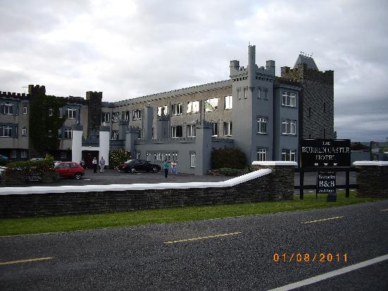 Burren Castle Hotel Tripadvisor