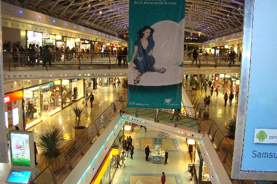 Vasco da Gama Shopping Center : Shopping Mall