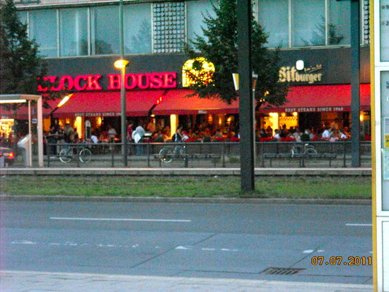 block house alexanderplatz berlin foto de block house karl marx allee berlim tripadvisor. Black Bedroom Furniture Sets. Home Design Ideas