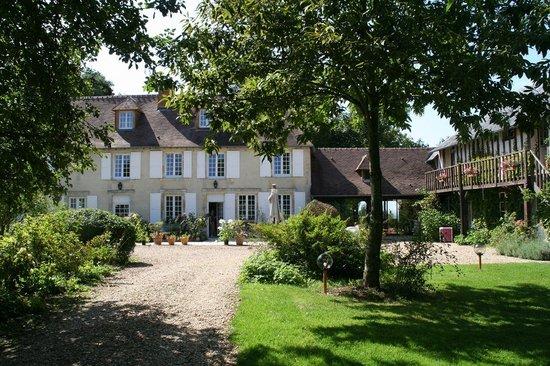 Domaine Les Marroniers