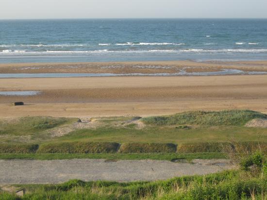 Hotel Calvados Vue Sur Mer