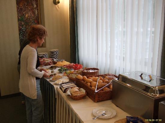 Hotel Matejko Krakow Tripadvisor