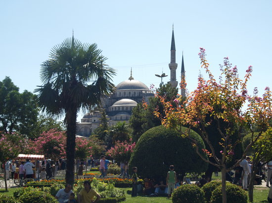 Istanbul Guided Private Tours: istanbul